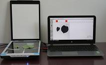 聚创环保 JC-FS1000叶片图像分析仪