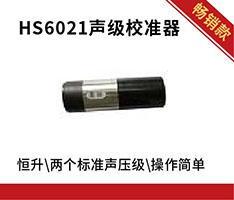 嘉兴恒升 HS6021声级校准器