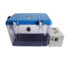 聚创环保 JCY-3036真空箱气袋采样器